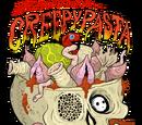 Creepypasta Cook-Off