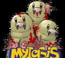 Myiasites