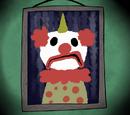Clown lice