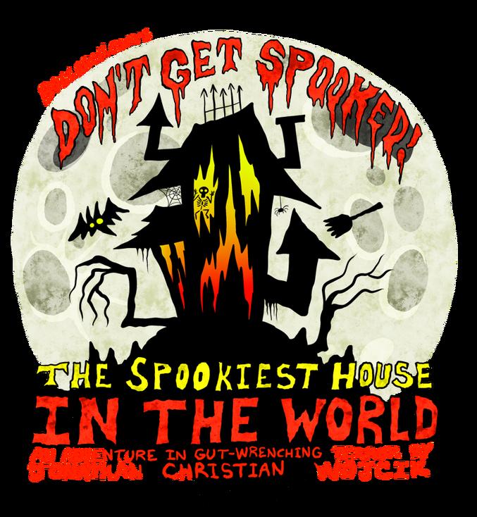 Spookedlogo