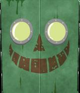 Smileydoor