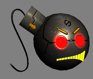 Seriousbomb 2
