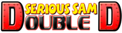 SeriousSamDoubleD logo textOnly medium