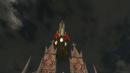 Тайная средневековая ракета