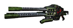 Xl2 lasergun