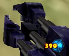 Powergun ne