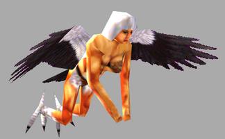 Harpy b