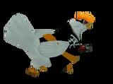 Цыпленок-Ниндзя