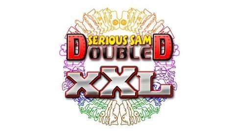 Serious Sam DD XXL - Gun Diary 2