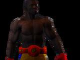 Боксёр Барри