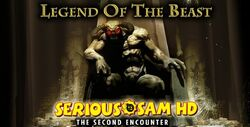 Legend of the Beast banner