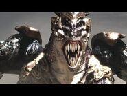 Serious Sam 3 BFE Ending Final Boss Ugh Zan IV Walkthrough Gameplay