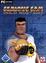 Serious Sam: Gold Edition