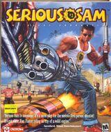 Serious Sam: The First Encounter Beta Version