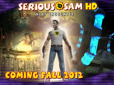Serious Sam HD: Next Encounter