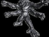Алудранский Рептилоид (самка)
