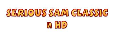 SeriousSam1 HD