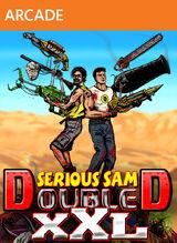 Serious Sam: Double D: XXL