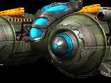 Парящий Байк CH-181