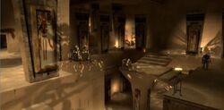 826px-3 Tomb of Ramses