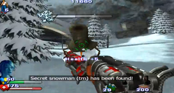 СнеговикSS22