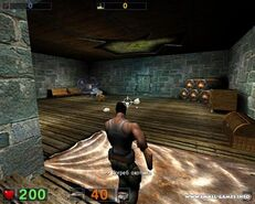 Serious Sam. Mobius The Last 1