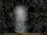 Секрет за водопадом (Оазис)