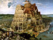 Tower of Babel Picture