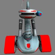 RobotThreads
