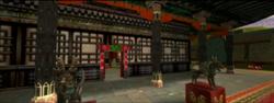 Джиаюгуанская крепость