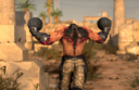 Headless kamikaze - screams of glory key frame 2