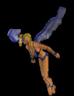Гарпия-Ведьма