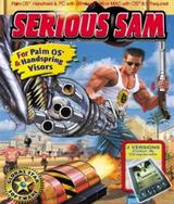 Serious Sam Palm OS