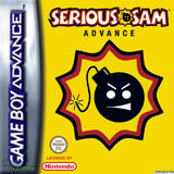 Serious Sam Advance