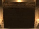 Секретная комната (Оазис)