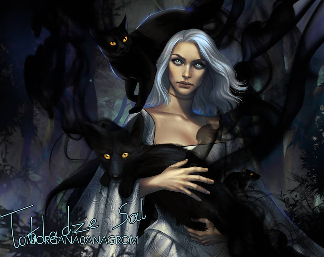 Lou le Blanc | Serpent & Dove Wiki | Fandom