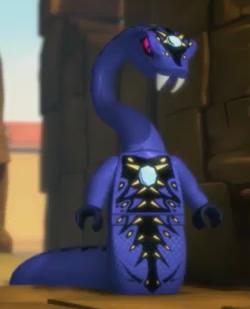 Pythor