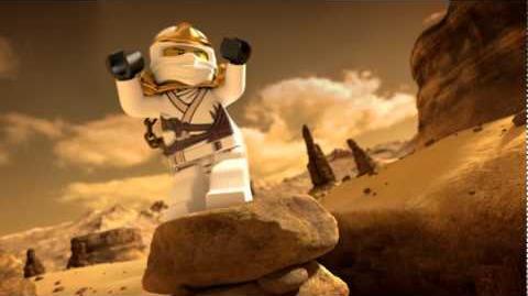 LEGO® Ninjago -- Constrictai