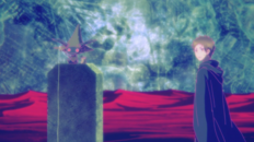 The Black Cat and Mahiru ep 9
