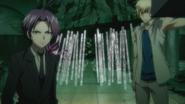 Misono, Licht, Tetsu ep 12