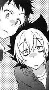 Mahiru and Kuro ch 21