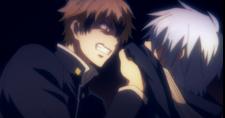 Lawless and Kuro ep 9