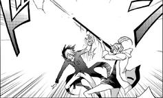 Kuro and Yumikage ch 39