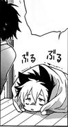 Mahiru and Kuro ch 40
