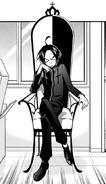 Misono chair