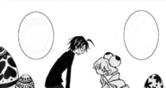 Misono and Inner Lily ch 20