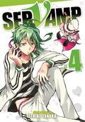 Servamp vol 4