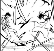 Mahiru and Tsurugi ch 51