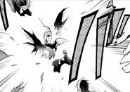 Licht, Lawless, Tsubaki ch 38-1