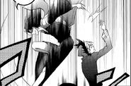 Tsubaki and Kuro ch 38